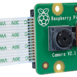 The amazing Raspberry Pi Camera V2 – Tutorial