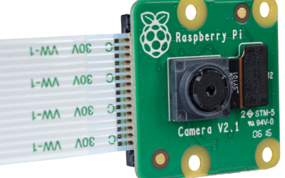 The amazing Raspberry Pi Camera V2 – Tutorial