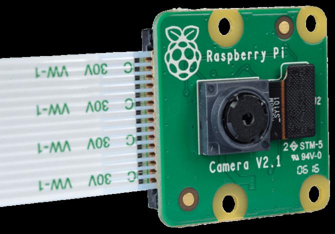 raspberry pi camera tutorials