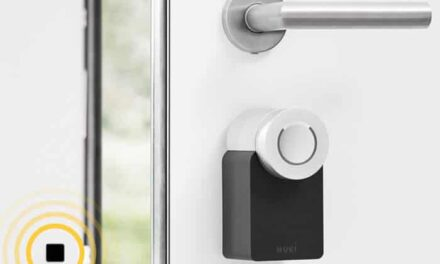TOP 5 Smart Door Locks 2019 + HomeKit