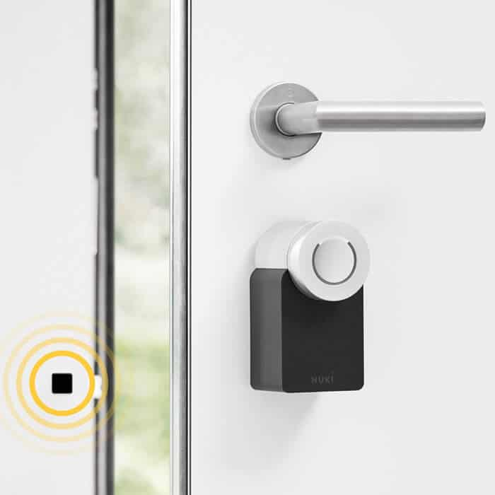 smart door lock top 5 smart door locks 2019 + homekit TOP 5 Smart Door Locks 2019 + HomeKit nuki smart lock 2 0 detail  Slideshow Fullscreen nuki smart lock 2 0 detail