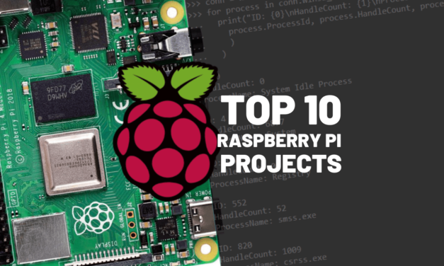 Top 10 Raspberry Pi Projects and Hacks!