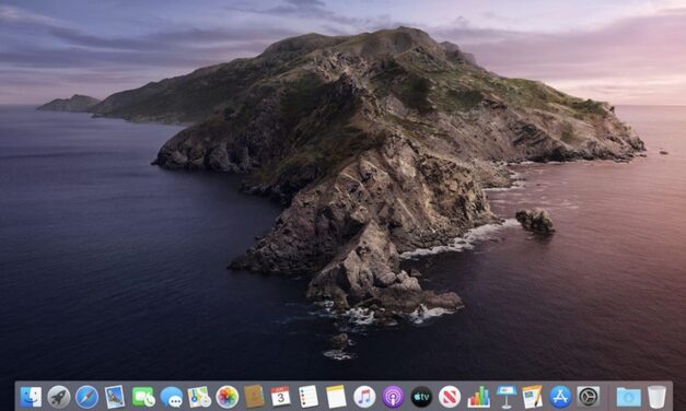 macOS Catalina Tutorial – How to significantly speedup Dock auto hide?