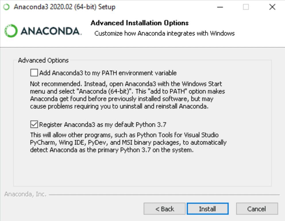 Conda installation in Windows, MAC and Linux (Mini Conda) 1 Top10.Digital