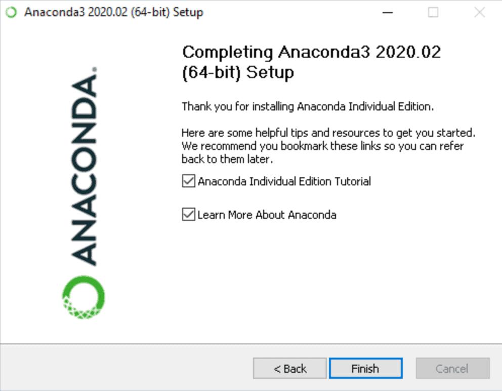 Conda installation in Windows, MAC and Linux (Mini Conda) 2 Top10.Digital
