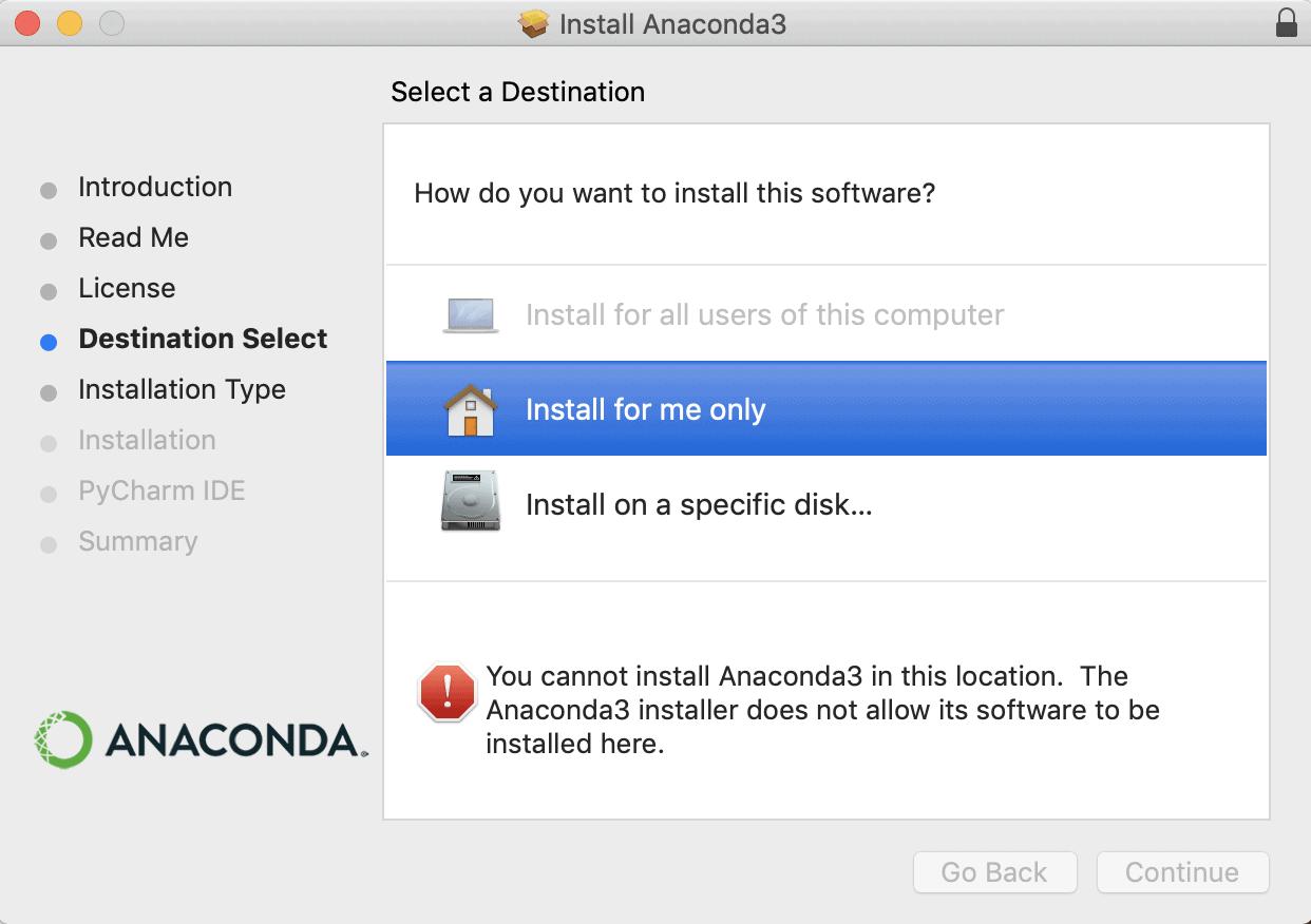 Conda installation in Windows, MAC and Linux (Mini Conda) 3 Top10.Digital