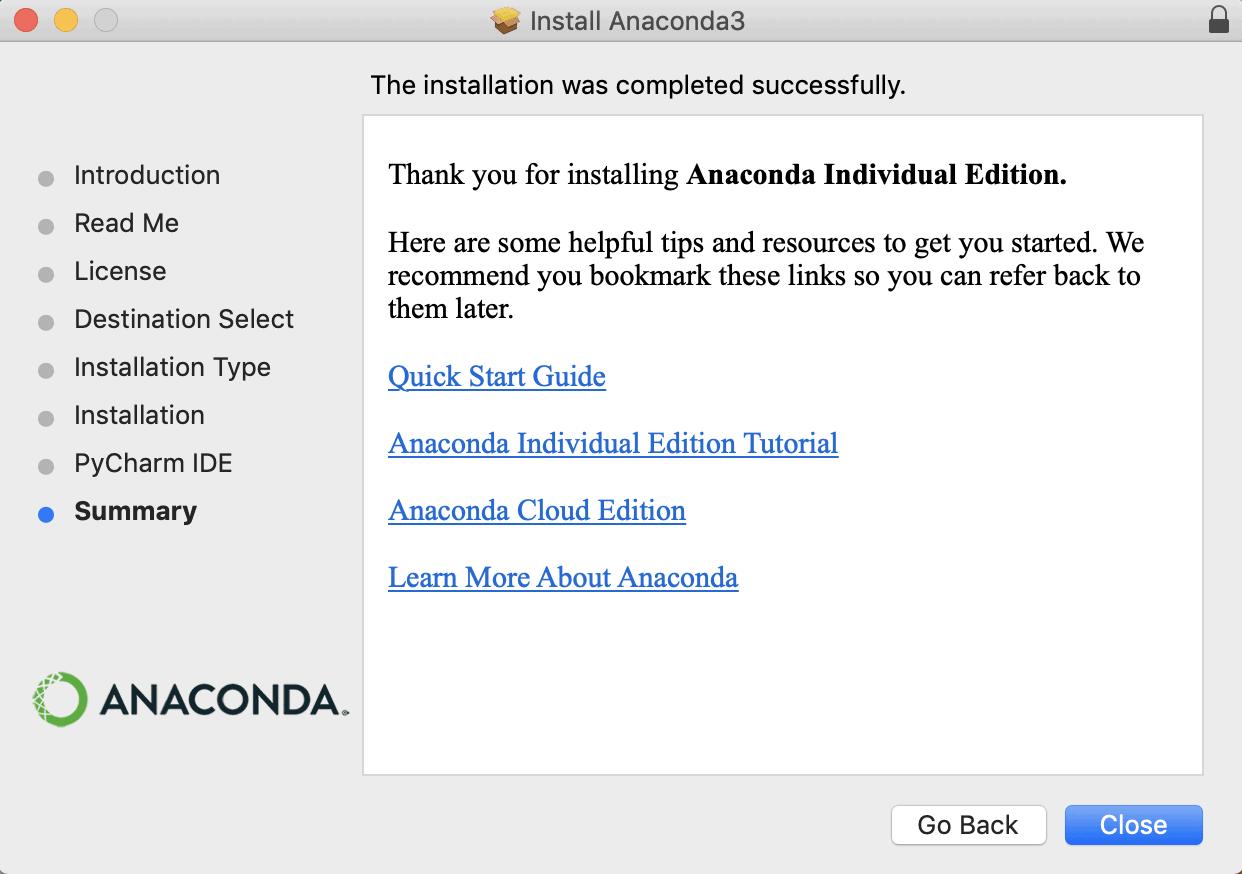 Conda installation in Windows, MAC and Linux (Mini Conda) 5 Top10.Digital