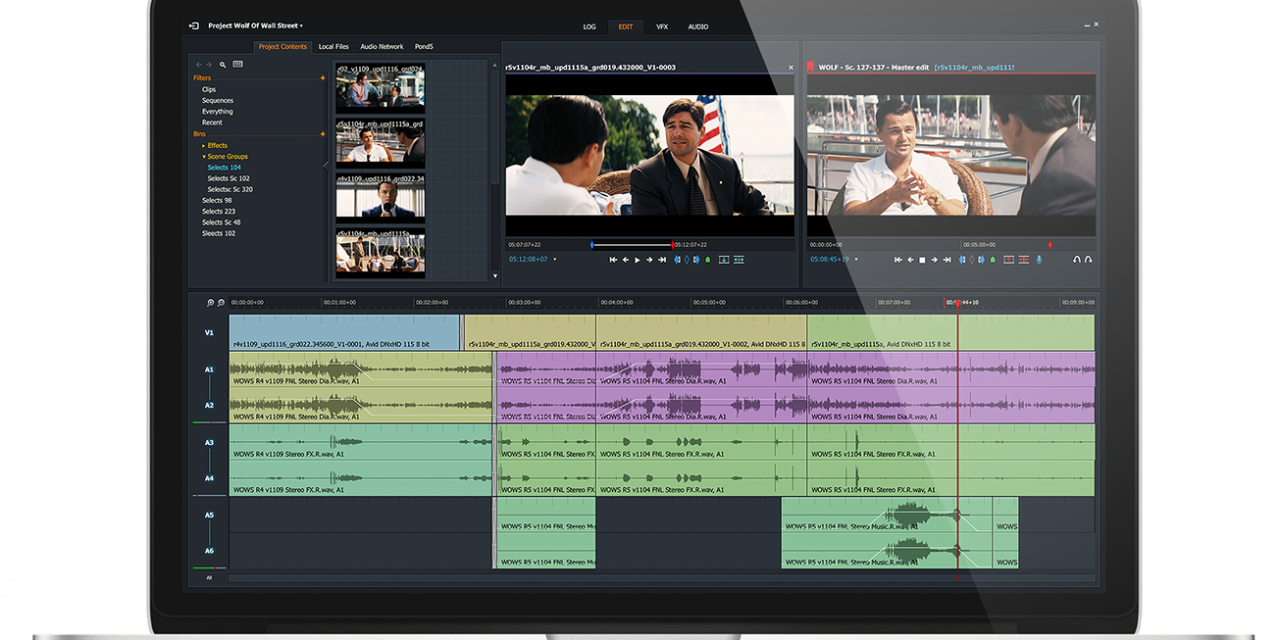 Lightworks Video Editing Software For Free