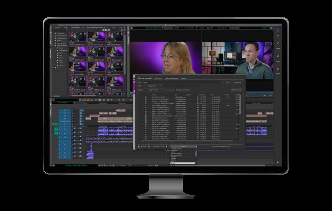 AVID Media Composer First Video Editor 4 Top10.Digital