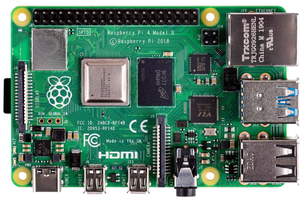 New Raspberry Pi 4 8GB RAM, PROS and CONS 1 Top10.Digital