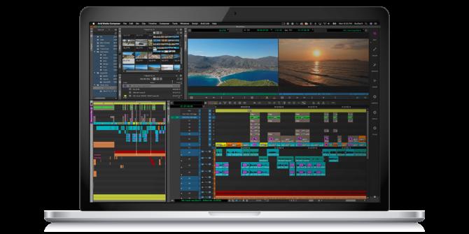 AVID Media Composer First Video Editor 3 Top10.Digital