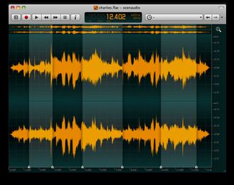 Ocenaudio- A stunning Audio Editing Software 3 Top10.Digital