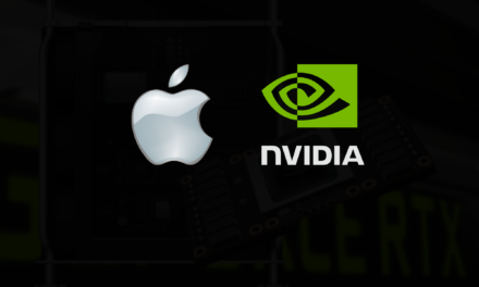 Nvidia And Apple Journey-Here is What You Need to Know