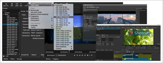 Shotcut A Free Video Editing Software 6 Top10.Digital