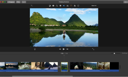 iMovie Video Editor A Free Video Editing Software