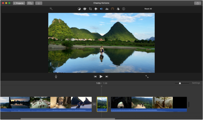 iMovie Video Editor A Free Video Editing Software 2 Top10.Digital