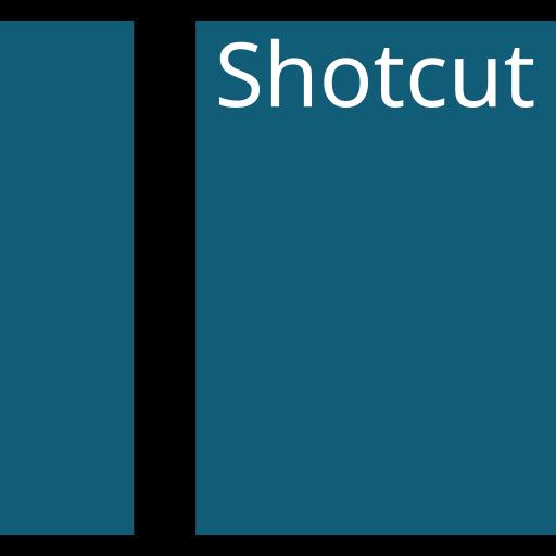 Shotcut - Press Media Kit