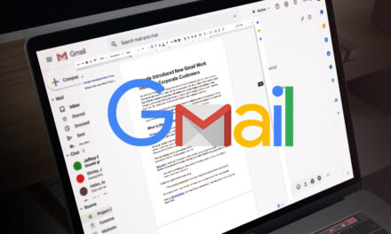 Google Introduced New Gmail Work Tools For Corporate Customers