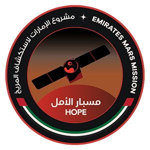 UAE Launched EMM - Hope Mars Mission 2020 1 Top10.Digital