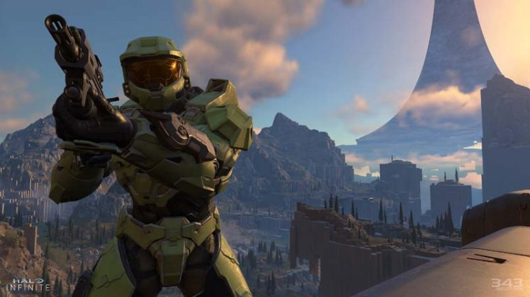 Halo Infinite: Most Expensive Game of All Time - Next Generation - Is it Worth 500 million dollars? 3 Top10.Digital