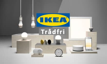 Ikea Trådfri – A Good And Affordable Smart Home Setup