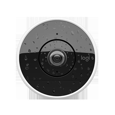 Top 10 Best HomeKit Security Cameras in July 2020, logitech circle 2