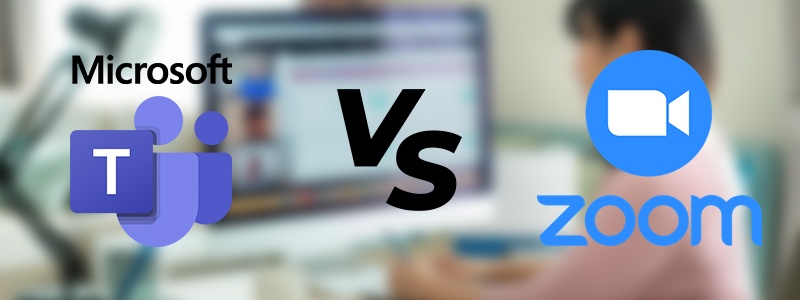Microsoft Teams Vs Zoom 4