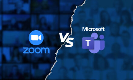 Microsoft Teams Vs Zoom