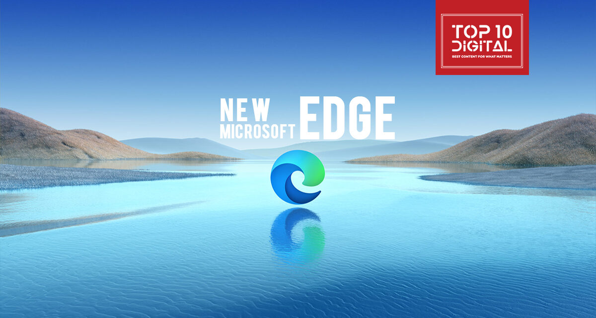Microsoft Edge New Update Left Users in Shock