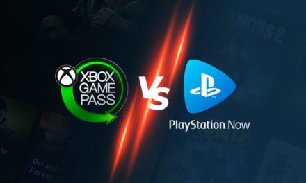 PlayStation Now vs Xbox Game Pass Which is a Better Game Subscription Service?