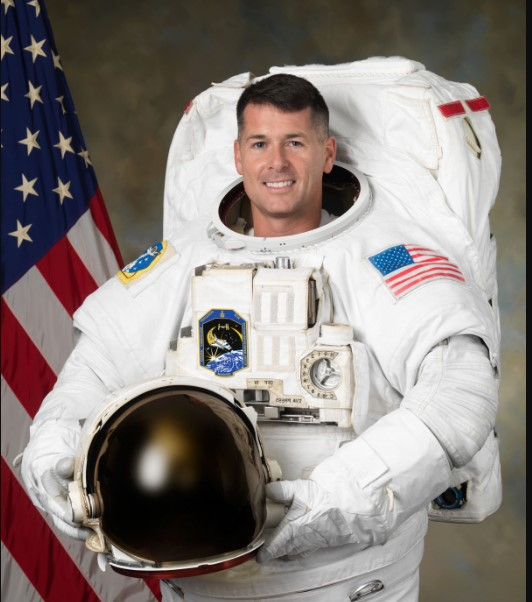 SpaceX crew 2 mission