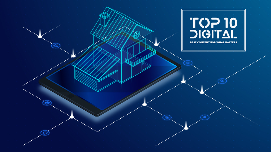 Smart Home for Beginners Where to Start? 1 Top10.Digital