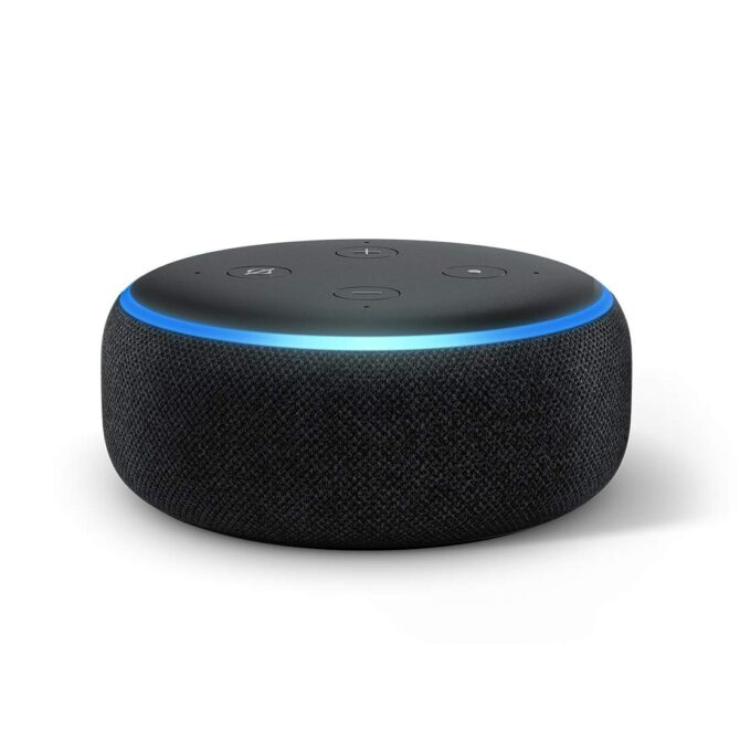 smart home, amazon echo