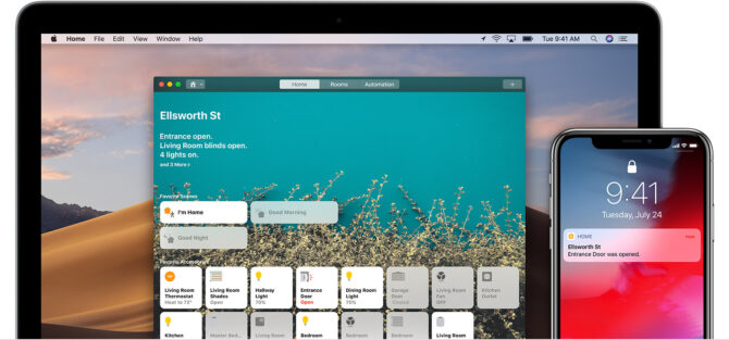 apple home app, amazon alexa, google home, apple homekit