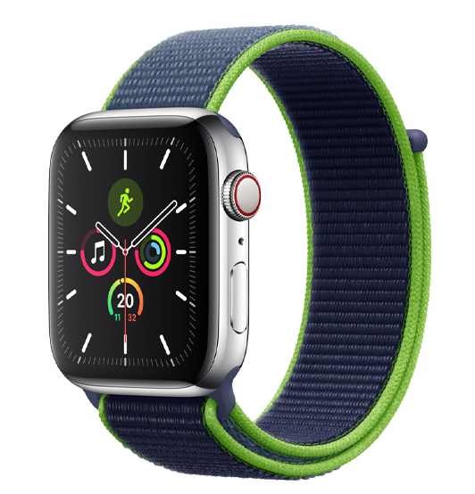 apple watch series 5, top 10 smartwatches in july 2020