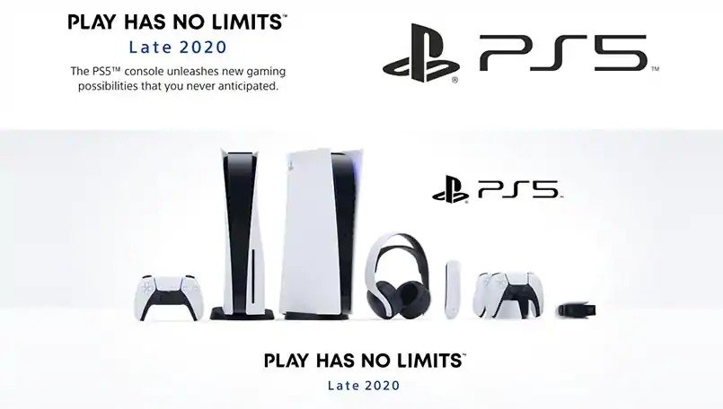 Sony PlayStation 5 Promotion Goes Live on Amazon and Flipkart. 1