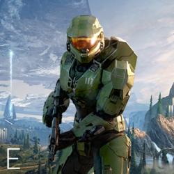 Halo: Infinite main poster