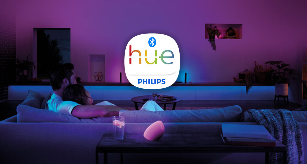 Philips Hue A Best But An Expensive Smart Lighting System