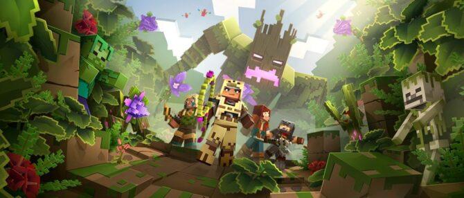 minecraft,popular video games