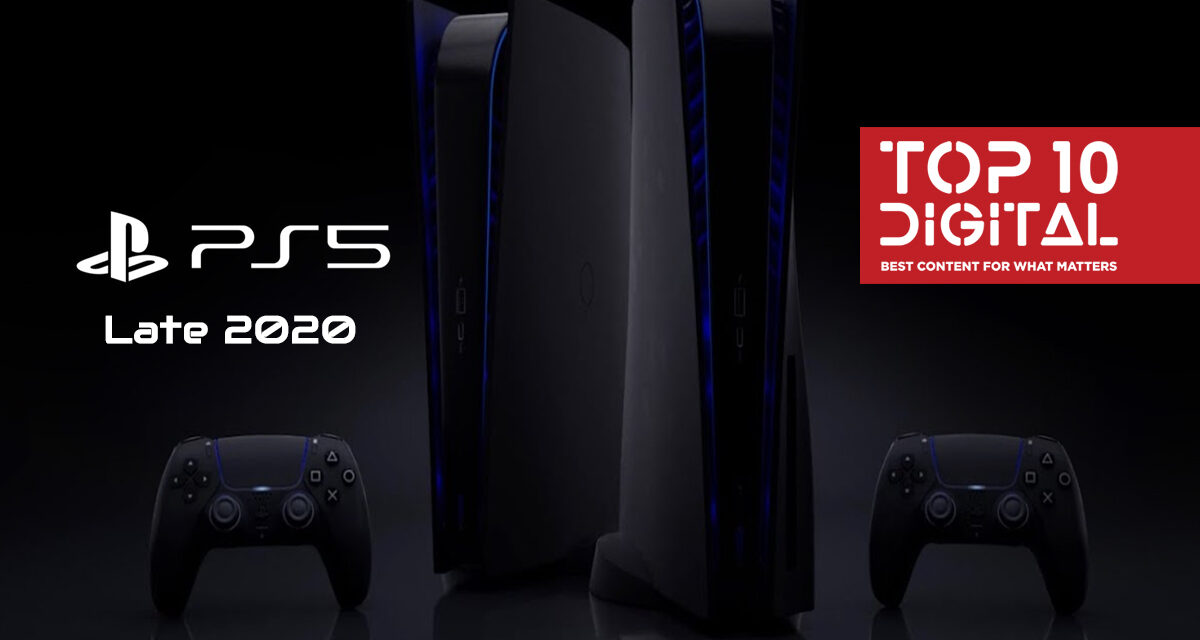 Sony PlayStation 5 Promotion Goes Live on Amazon and Flipkart.