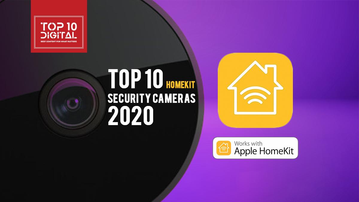 homekit security camera
