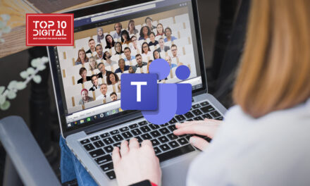Microsoft Teams Introduced Together Mode For Meetings