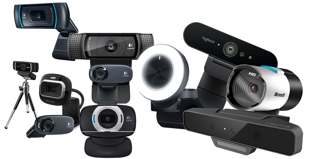 Top 10 Best Webcams for Work from Home in 2020 2 Top10.Digital