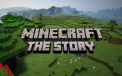 Minecraft: The Story from Beginning till Now