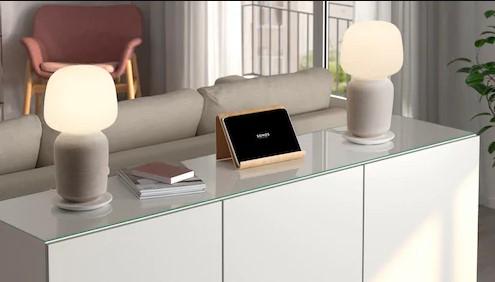 Ikea smart speaker