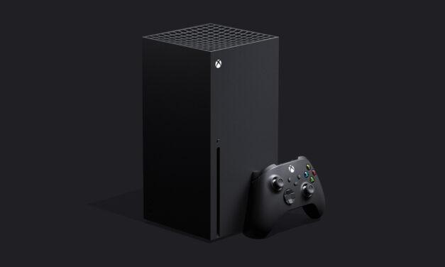 Xbox Series X Event Details Announced