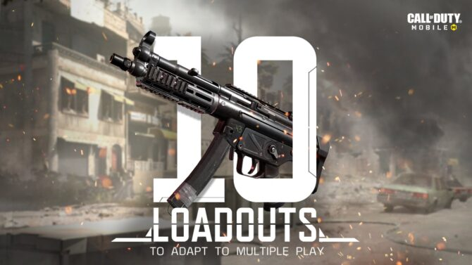 Call of Duty: Mobile Gunsmith Update Explained 5 Top10.Digital