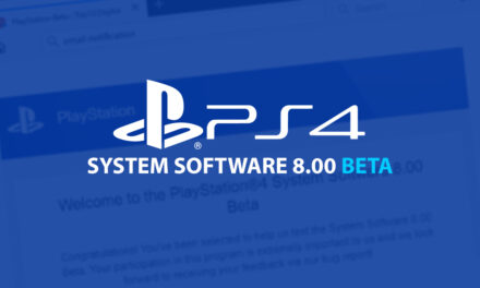 How to Register For PlayStation®4 System Software 8.00 Beta trial?