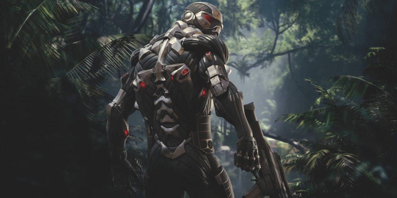 Crysis Remastered Releasing Soon in 8K
