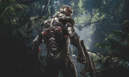 Crysis Remastered Releasing Soon in 8K